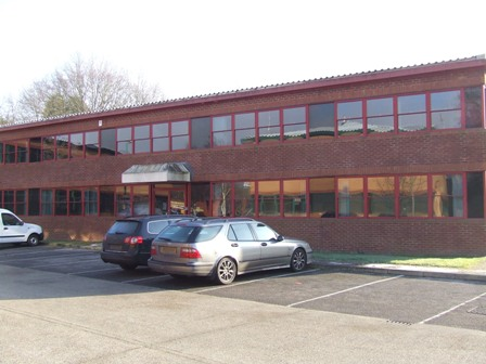 15 THE PINES BUSINESS PARK, Broad Street, GUILDFORD - LETTING