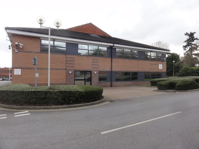 UNIT 1 WEYVERN PARK, Old Portsmouth Road, Peasmarsh, Guildford