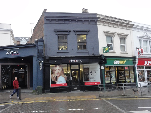 270 - 272 HIGH STREET, GUILDFORD