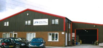4 RYE CLOSE, York Road Industrial Estate, MALTON, YORKSHIRE - ACQUISITION