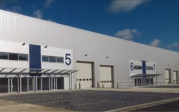 UNIT 5 BARTLEY POINT, Osborn Way, HOOK - ACQUISITION