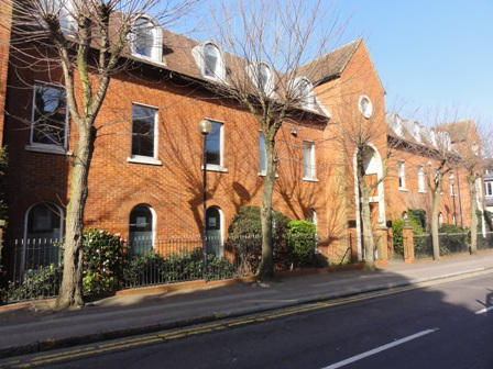 BEAUFORT HOUSE, Chertsey Street, GUILDFORD - ACQUISITION