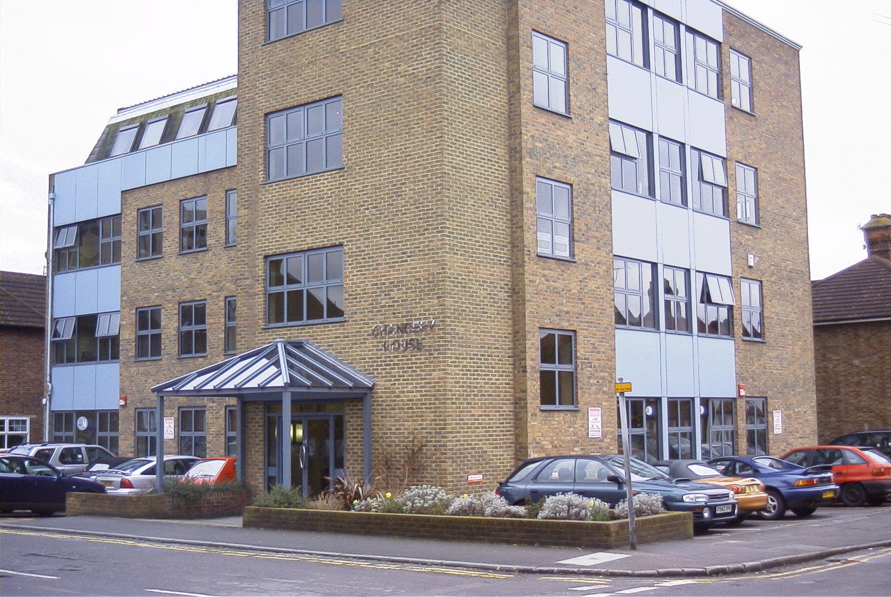 3RD FLOOR, CHANCERY HOUSE, LEAS ROAD, GUILDFORD
