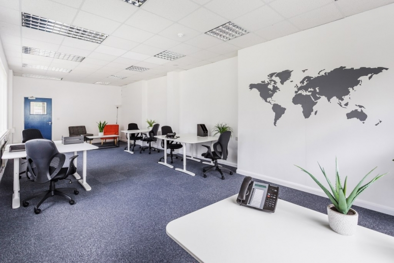 ASTRA HOUSE Business Centre Offices, The Common, Cranleigh, Surrey GU6 8RZ