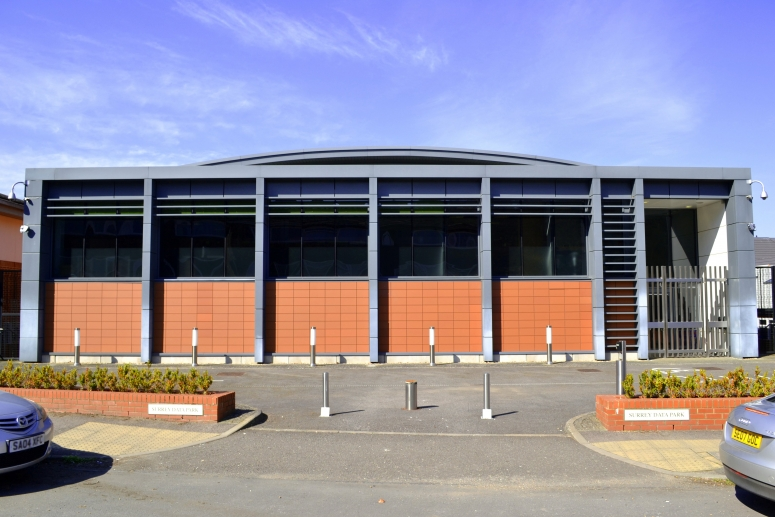 AEGIS ONE - Surrey Data Park, Catteshall Lane, Godalming