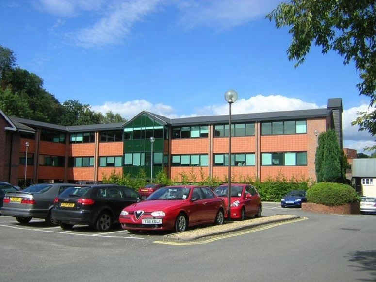 RIVER COURT, Mill Lane, Godalming - Town Centre Offices with parking